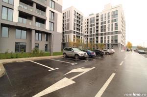 Aviatiei, mall Promoneda, apartament suberb, prima inchiriere - imagine 19