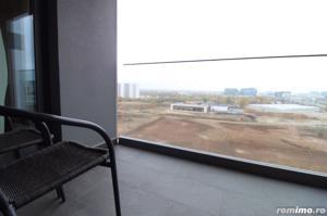 Aviatiei, mall Promoneda, apartament suberb, prima inchiriere - imagine 11