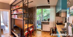 Apartament Superb la Cheie Strada Horea cu parcare - imagine 2