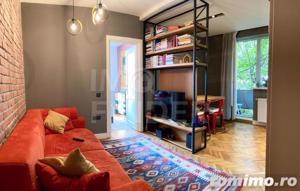 Apartament Superb la Cheie Strada Horea cu parcare - imagine 5