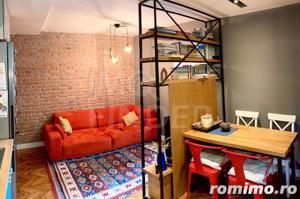 Apartament Superb la Cheie Strada Horea cu parcare - imagine 1