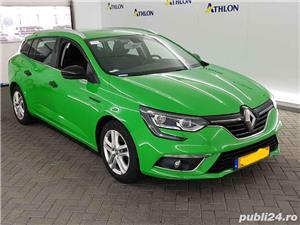 Renault Megane 4 - imagine 1
