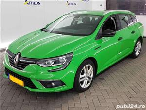 Renault Megane 4 - imagine 2