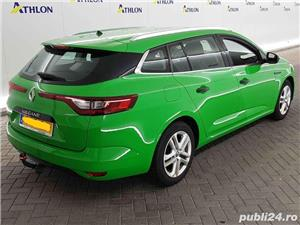 Renault Megane 4 - imagine 9