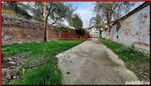 Casa de inchiriat in Craiova - Central - Gradina Botanica - imagine 2