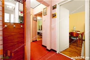 Apartament 3 camere dec, Centru, centrala termica - imagine 4