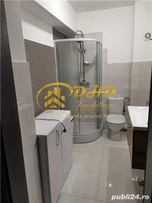 Apartament de 2 camere decomandat, etaj intermediar, mobilat modern, foarte spațios, zona CUG - imagine 8