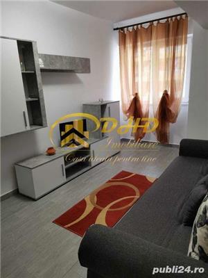 Apartament de 2 camere decomandat, etaj intermediar, mobilat modern, foarte spațios, zona CUG - imagine 1