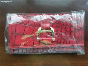 Avon Geantă și portofel Believe - imagine 4
