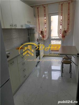 Apartament de 2 camere decomandat, etaj intermediar, mobilat modern, foarte spațios, zona CUG - imagine 3
