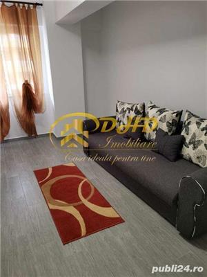 Apartament de 2 camere decomandat, etaj intermediar, mobilat modern, foarte spațios, zona CUG - imagine 2