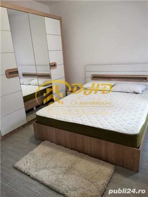 Apartament de 2 camere decomandat, etaj intermediar, mobilat modern, foarte spațios, zona CUG - imagine 4
