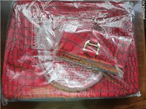 Avon Geantă și portofel Believe - imagine 1