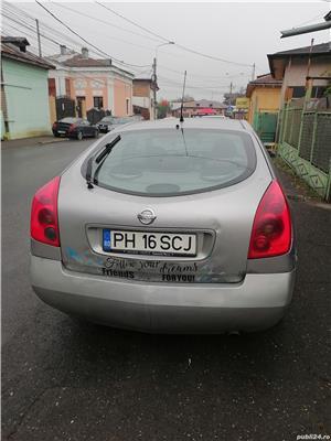 Nissan Primera  - imagine 7