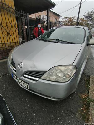 Nissan Primera  - imagine 2