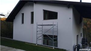 Firma constructii executam amenajari / renovari / finisaje / reparatii acoperis / etc. - imagine 2