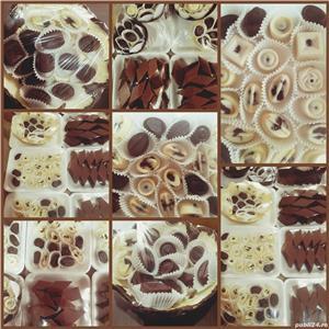 Ciocolata de casa si praline - imagine 4