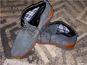 Pantofi tip gheata de la Bugatti nr.43 - imagine 2