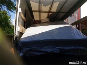 Ofer seviciu de transport marfă! - imagine 2
