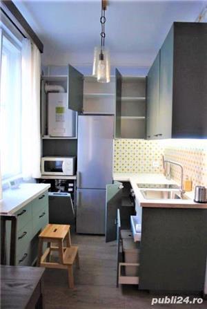 Apartament cu 2 camere de inchiriat in Centru - imagine 4