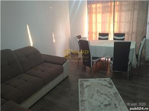 Apartament 2 camere, D, mobilat si utiat, Tudor Vladimirescu - imagine 1