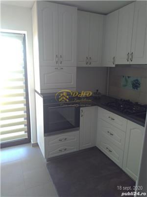 Apartament 2 camere, D, mobilat si utiat, Tudor Vladimirescu - imagine 18