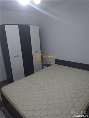 Apartament 2 camere, D, mobilat si utiat, Tudor Vladimirescu - imagine 11