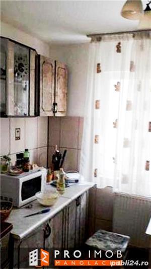 Apartament 3 camere cf 1 decomandat zona Micro 3 - imagine 4