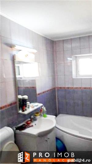 Apartament 3 camere cf 1 decomandat zona Micro 3 - imagine 5