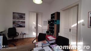 Spatiu birou elegant 160 mp + curte proprie, in Gruia, foarte aproape de centru  - imagine 9