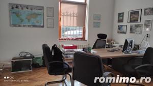 Spatiu birou elegant 160 mp + curte proprie, in Gruia, foarte aproape de centru  - imagine 10