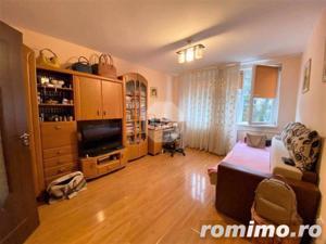 Vanzare Apartament 2 Camere, Semidecomandat, 44 mp, Zona Platinia ! - imagine 2