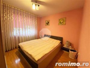 Vanzare Apartament 2 Camere, Semidecomandat, 44 mp, Zona Platinia ! - imagine 4