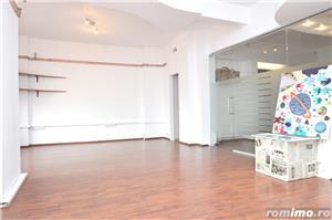 Apartament 4 Camere de Inchiriat Romana Gradina Icoanei    RealKom - imagine 11
