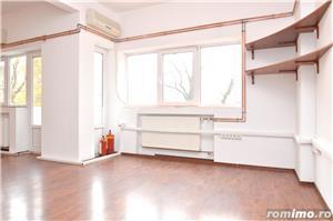Apartament 4 Camere de Inchiriat Romana Gradina Icoanei    RealKom - imagine 9