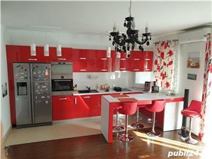 Inchiriere apartament 2 camere sisesti lux  - imagine 4