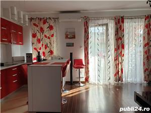 Inchiriere apartament 2 camere sisesti lux  - imagine 9