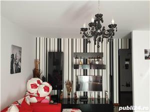 Inchiriere apartament 2 camere sisesti lux  - imagine 8
