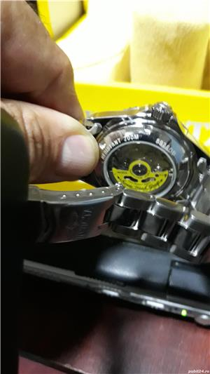 Ceas barbatesc INVICTA PRO DIVER Automatic Model 8926OB  - imagine 4