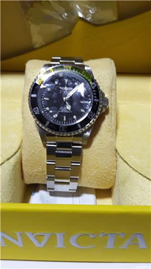 Ceas barbatesc INVICTA PRO DIVER Automatic Model 8926OB  - imagine 3
