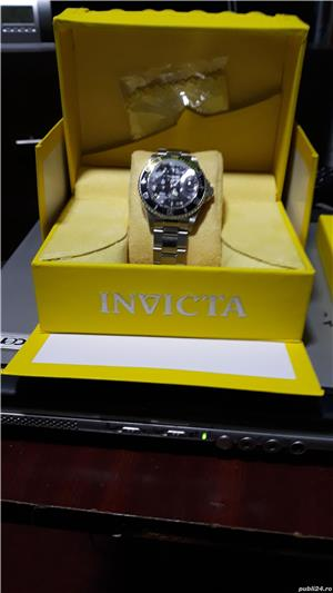 Ceas barbatesc INVICTA PRO DIVER Automatic Model 8926OB  - imagine 2