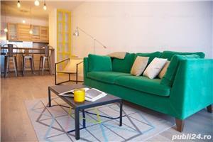 Apartament 2 camere universitate - imagine 1