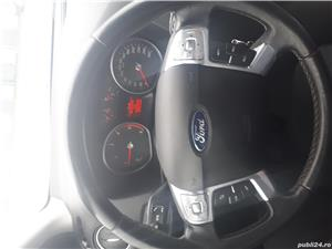 Ford Mondeo MK4 - imagine 5