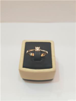 Inel cu diamant_28521 - imagine 2