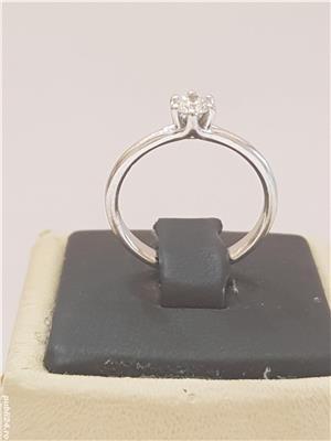 Inel cu diamant_28514 - imagine 1