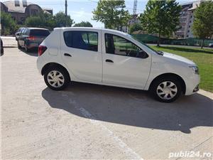 Dacia Sandero  - imagine 7