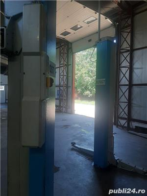 Închiriez cu ora elevatoare,spatii de lucru,scule,aparatura testare service auto - imagine 5