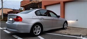 BMW 320D * E90 * 2.0 Diesel 163 CP * Euro 4 * Proprietar * Inm RO * - imagine 3