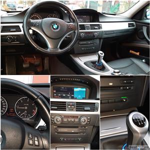 BMW 320D * E90 * 2.0 Diesel 163 CP * Euro 4 * Proprietar * Inm RO * - imagine 8