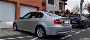 BMW 320D * E90 * 2.0 Diesel 163 CP * Euro 4 * Proprietar * Inm RO * - imagine 4